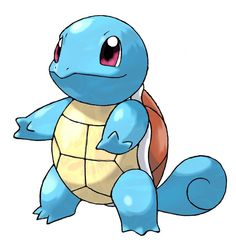 ......Squirtle.......
