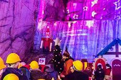 Passato il Natale ancora tante attrazioni alla Grotta di Ornavasso, alla Befana arrivano le Winx e Geronimo Stilton - Ossola 24 notizie