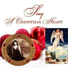 """Seay """"A Christmas Heart"""" for the holidays with the Bonus song """"Carol Of The Bells"""" on Amazon.com"""