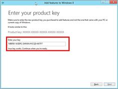 can t find my product key for windows 8