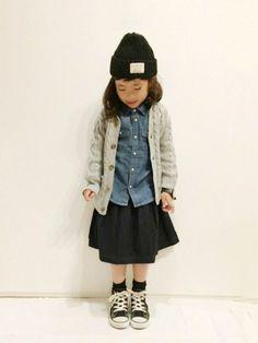 yuuuna petit mainのシャツ/ブラウスを使ったコーディネート - WEAR