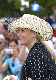 Princess Mette Marit