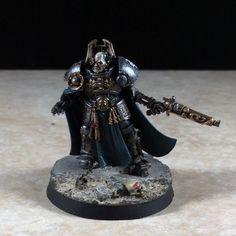 Inquisitor Vilam Ganzorig