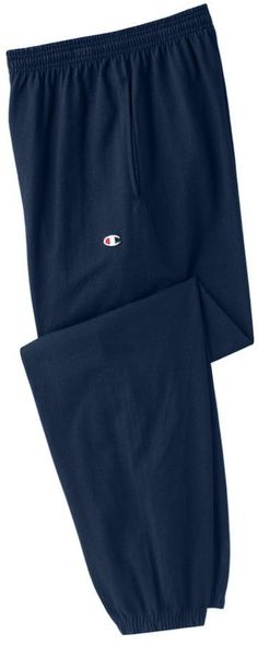 Champion Men's Athletic Pants