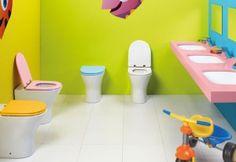 218 mejores imágenes de Baños infantiles en 2019 | Bathroom ...