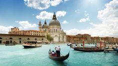 Las ciudades con los canales más hermosos del mundo | Foto galeria 1 de 8 | El Comercio Peru