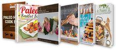 you reed book: PALEO COOKBOOKS BUNDLE