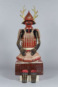 Samurai by mr. Shoryuken