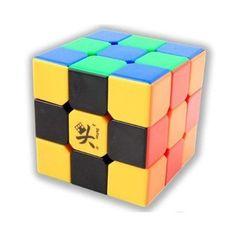 El #dayan zhanchi V 3x3 en esta versión solid black  http://ift.tt/2oxw0zB  un cubazo tipo #rubik que nos gustó desde que lo vimos  y hoy con un 10% de descuento con el código 10DESCDIADEINTERNET  _ Síguenos y te seguimos . Esta es nuestra cuenta de instagram: @maskecubos_com. Entérate de todas las novedades de nuestra tienda online Maskecubos.com de los descuentos especiales cada mes regalos directos y más sorpresas.  _ 7 años en Internet miles de clientes satisfechos!  _ Nos gustan  #rubik…