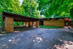 House - Designed by Ralph Fournier Chesterfield, MO