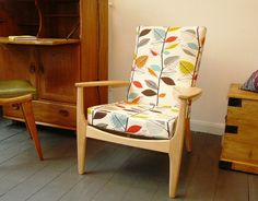 parker knoll rocking chair - Google Search