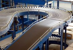 3 Important Applications of Conveyor Systems for Business Solutions