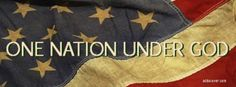 One Nation Facebook Cover