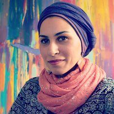 Hijabi of the Month July 2015 - Nadia Janjua – Haute Hijab