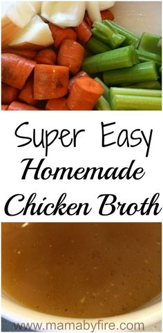 It is so easy to get multiple meals out of one chicken! This no-waste rotisserie chicken plan makes it super simple!