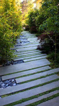 japanese courtyard garden ideas