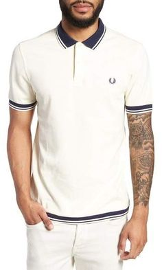 c97baaf4 13 Best Fred Perry Polo images | Fred perry polo, Polo shirts ...