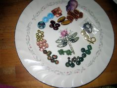 This is the bead soup I sent to my partner Dorothy Supri for the 2017 bead hoarders edition. Soup, Beads, Party, Desserts, Blog, Beading, Tailgate Desserts, Deserts, Bead
