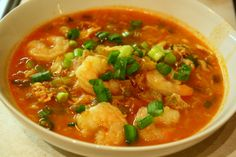 Gumbo | My quest to make authentic seafood gumbo was somewhat stunted by the ...