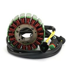 MAGNETO STATOR FITS BOMBARDIER CAN-AM OUTLANDER MAX 400 4X4 2004-2008