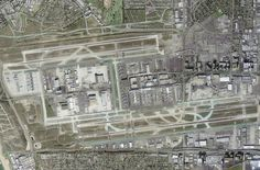 Designer of Los Angeles International Airport - SkyscraperCity