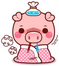 Pigma version 2 : They will bring more excitement and fun to your chatting. Creative Pictures, Cute Pictures, Kawaii Pig, Pig Images, Pig Drawing, Pig Illustration, Pig Art, Mini Pigs, Cute Piggies