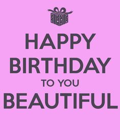 @MaiiHeart Happy birthday baby girl! I know it's a few hours early but it's already midnight here and I wanted to be the first to wish you happy birthday. I can't wait to see you and see your new place. I have a few ideas so don't make plans lol