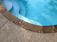 Now try to solve outside problems in a pool , Above Ground Fiberglass Pools, Small Inground Swimming Pools, Roman Pool, Building A Pool, Round Rock, Pool Builders, Dream Pools, Rock Pools, Remodeling