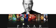"""El libro """"To Pixar and Beyond"""" llega esta Navidad para revelarnos todos los detalles de lo pasó en Pixar cuando Steve Jobs estuvo como inversor de esta empresa. http://iphonedigital.com/historia-steve-jobs-pixar-lawrence-levy-libro-the-pixar-and-beyond/ #iphonedigital #iphone #apple"""