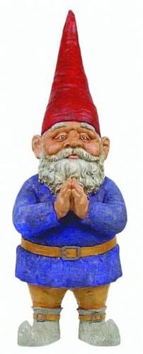 44 Best Better Gnomes and goblins images in 2014 | Garden gnomes