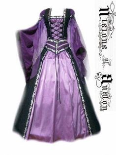 Wish | medieval dress costume medievaldress garb Renaissance larp celtic tudor fantasy