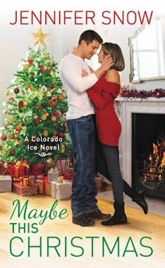 Thoughts in Progress: Maybe This Christmas {+ Giveaway}