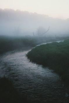 Misty Stream (https://www.flickr.com/photos/monodrift/8691805291/sizes/h/in/pool-52240317764@N01/)