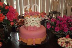 Aniversário 30 anos!   Blog da Bianca Fiedler – Bolos   Doces   Bem Casados   Tortas   Mini-Bolos   Blumenau
