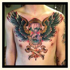 Tattoo Snob - Wingin' It