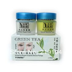 Find More Day Creams & Moisturizers Information about New YINNI Green tea anti freckle skin care whitening cream for face 2 in1 remove pigment in 10 days Russia Version,High Quality Day Creams & Moisturizers from Guangzhou Y Y Foreign Trading Co. Ltd on Aliexpress.com
