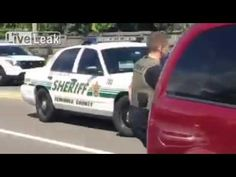 Full Video of Winter Park, FL Gunfight With Police *** Graphic Content ***