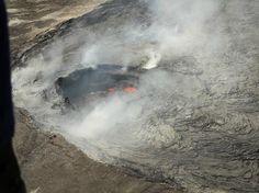ヘリで楽しむハワイ島の活火山 「死ぬまでに見ておきたい、空からの絶景 15」 トリップアドバイザー