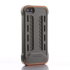 The Challenge 5 case was created to protect your iPhone 5 with an ergonomic slide design and rubber/polycarbonate construction with a carbon fiber back plate for adde. 5s Cases, Iphone Cases, Tech Accessories, Cell Phone Accessories, Apple Home, Flip Phones, Phone Mount, Slide Design, Tecno