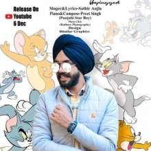 Tom And Jerry Punjabi Ringtone By Satbir Aujla Tom And Jerry Toms Latest Hindi Movies