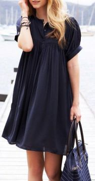 100 Ideas About The Black Dresses Make Us Look Simple And Elegant (3)