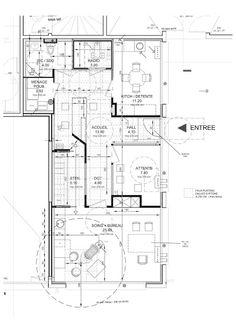 1000 id es sur le th me architecte dplg sur pinterest for Delannoy architecte