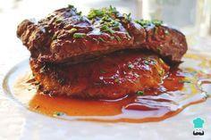 Receita de Molho barbecue simples #molhobarbecue #comida #receita #molhoparacarne #ketchup #molhofácil #receitafácil