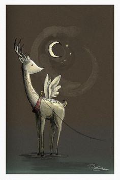 An illustration by Bayu Sadewo