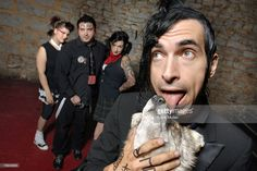 Mindless Self Indulgence - Kitty, Steve Righ?, Lyn Z, Jimmy Urine