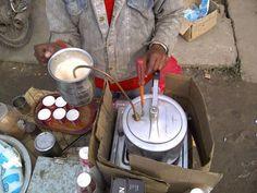 Espresso maker in India