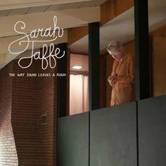 sarah jaffe | album artwork