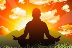 How Meditation Can Help Us Heal from Trauma, Pain, and Loss