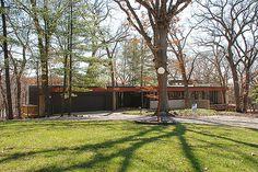 Dahl House Des Moines