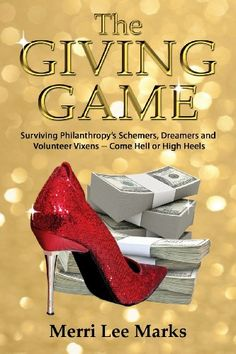 The Giving Game by Merri Lee Marks,http://www.amazon.com/dp/1628650060/ref=cm_sw_r_pi_dp_c4hXsb0WF953KFDR